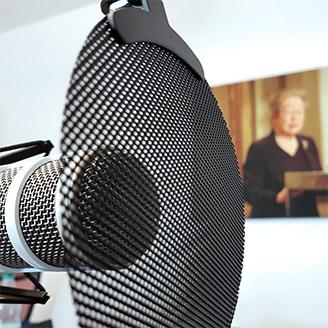 Podcast #003 // 25 Jahre Hessischer Friedenspreis