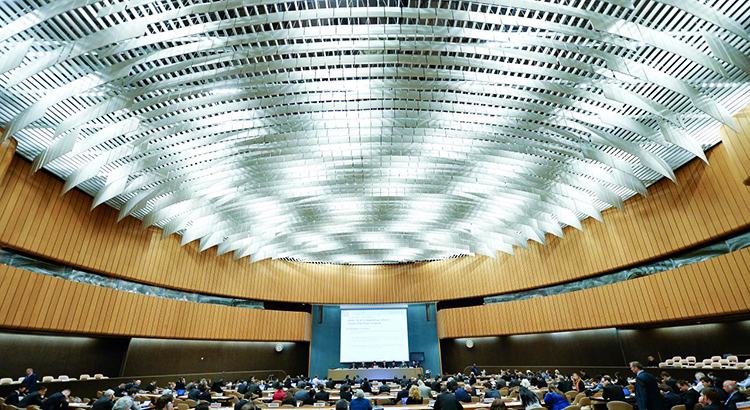 CCW Informal Meeting of Experts in Geneva 2014
