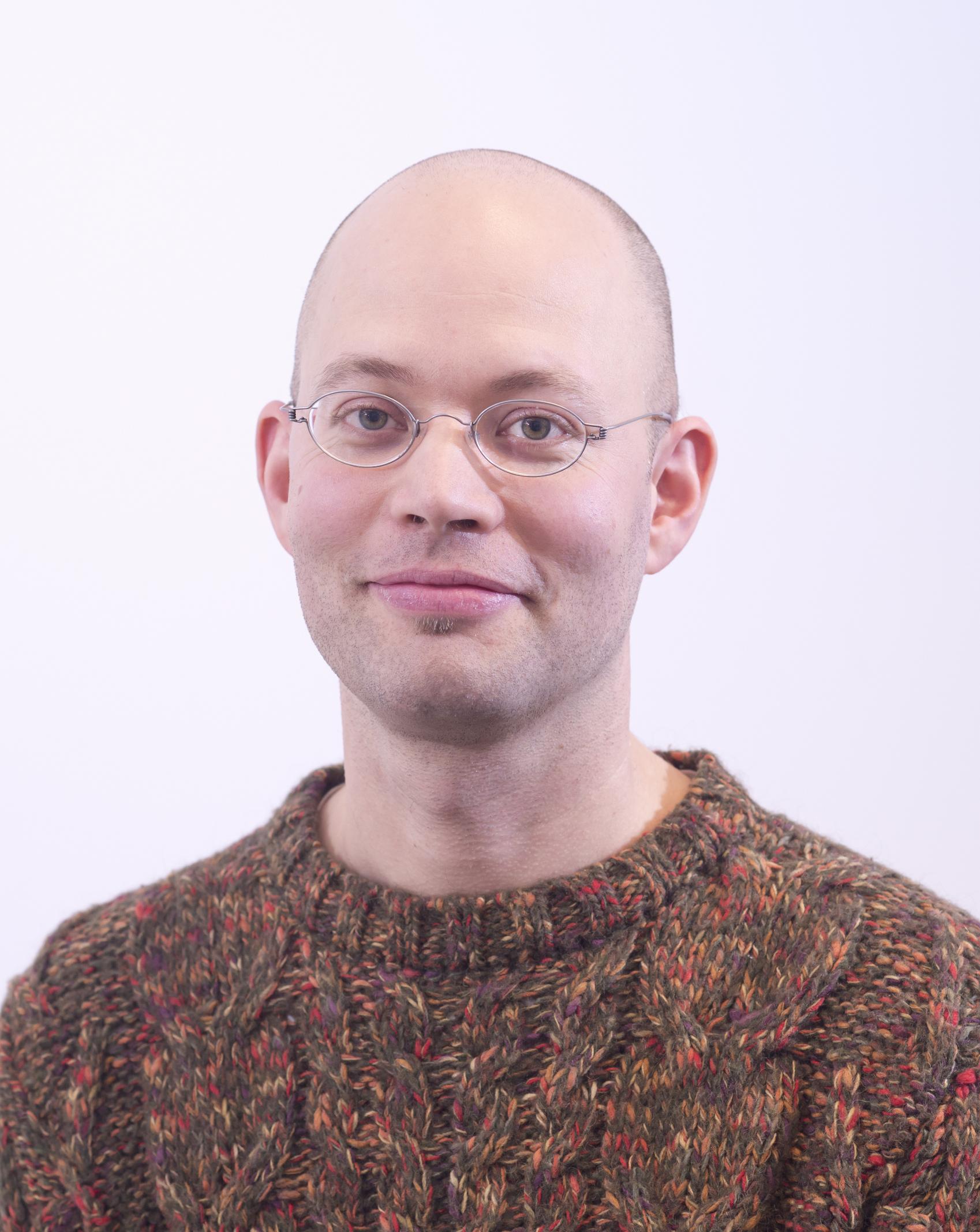 Simon Teune