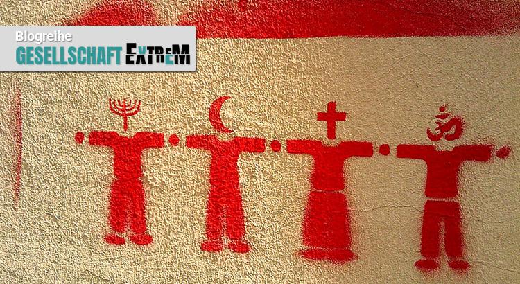 Stencil Religionen
