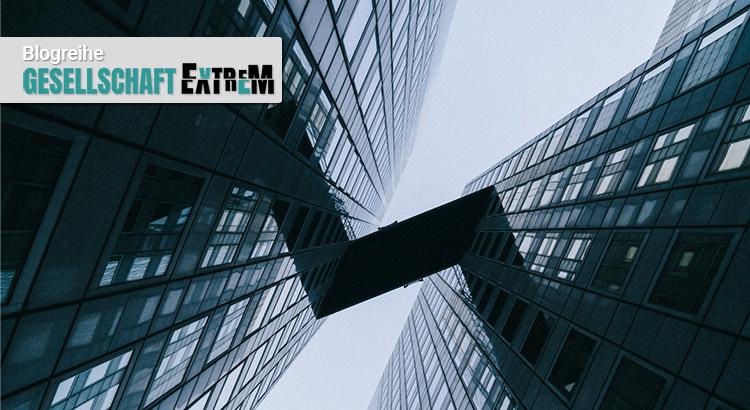 La Défense architecture