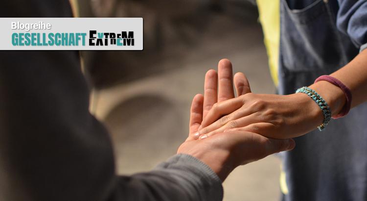 Kommunale Präventionsarbeit kann der Flucht in exklusive Primaridentitäten vorbeugen