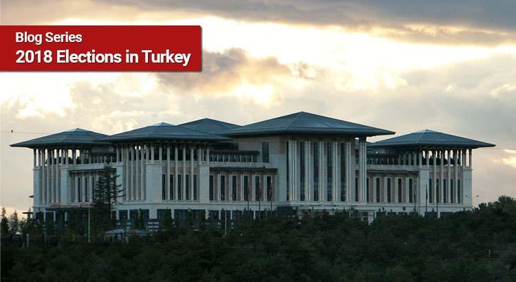 New Presidential Compound in Ankara, AOÇ (Beştepe)