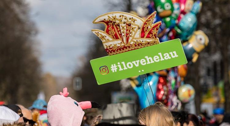 Karnevalsvereine sind weiter gemeinnützig, Menschenrechtsorganisationen aber nicht?
