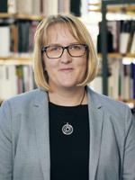 Melanie Coni-Zimmer