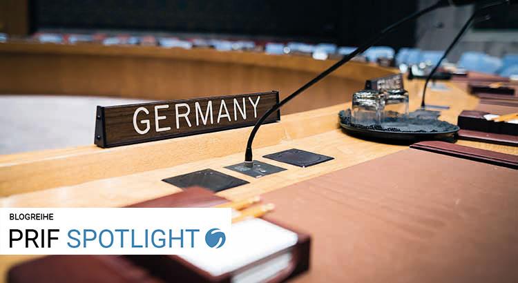 Bericht aus Berlin vom 28.04.12222: Zwischen Richtungsentscheidung und Desinteresse