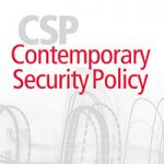 Cover Contemporary Security Policy