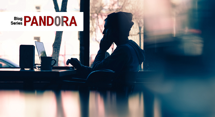 The PANDORA research group gained interesting insights into the nexus of online and offline radicalization processes.