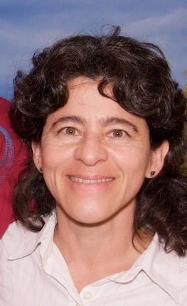 Luz Amparo Sánchez Medina