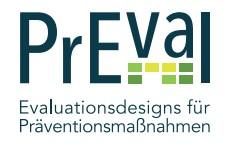 PrEVal Logo