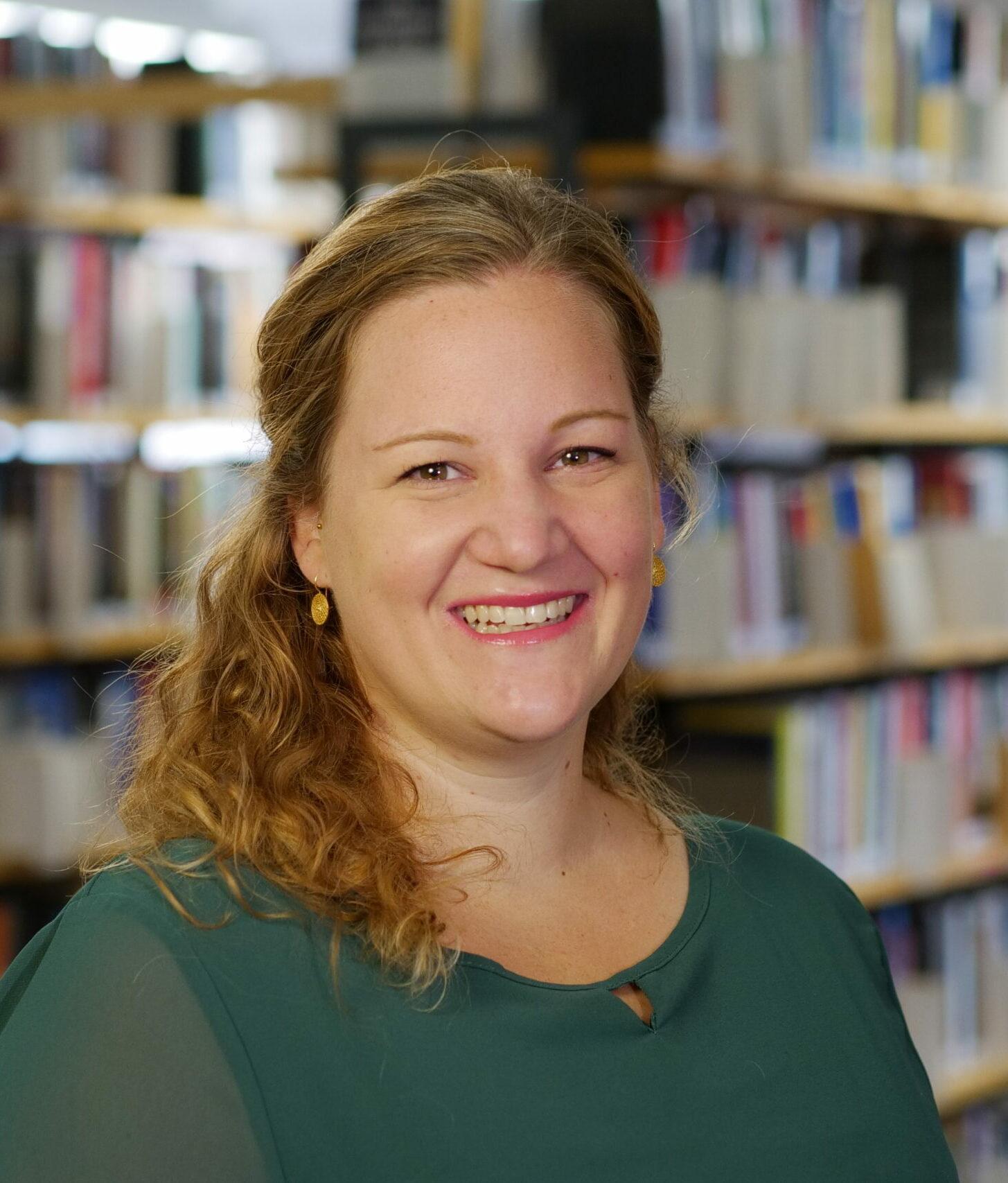 Samantha Ruppel