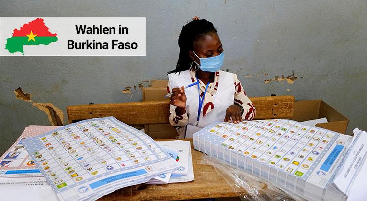 Die Wahlen in Burkina Faso bedeuten vor allem hinsichtlich der Opposition eine Veränderung. Foto: picture alliance/REUTERS/Zohra Bensemra