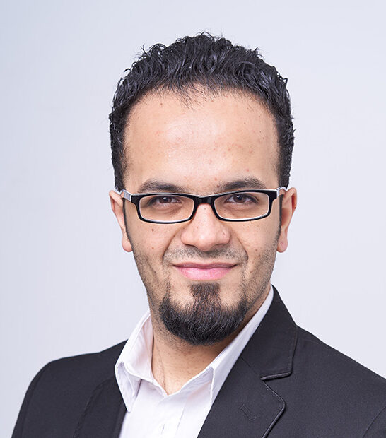 Mustafa Karahamad