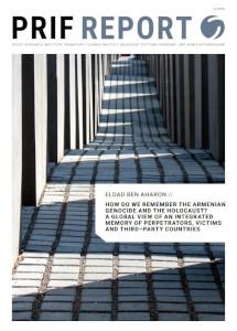 PRIF Report 6/2020 Cover