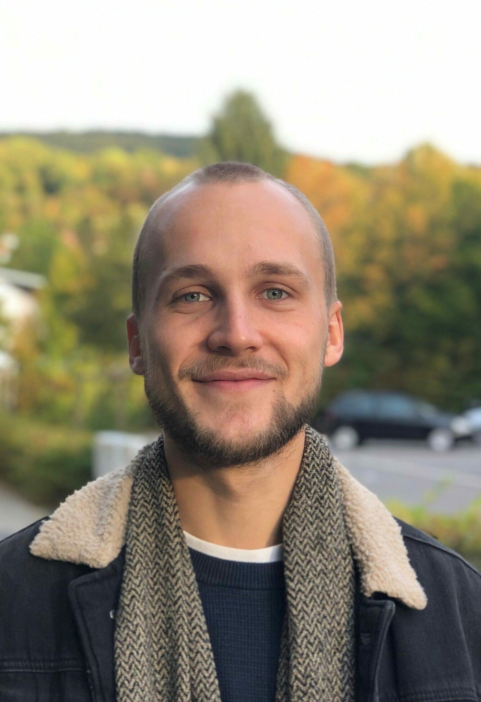 Giacomo Köhler