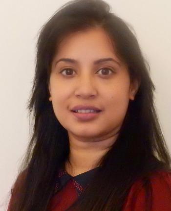 Monalisa Adhikari