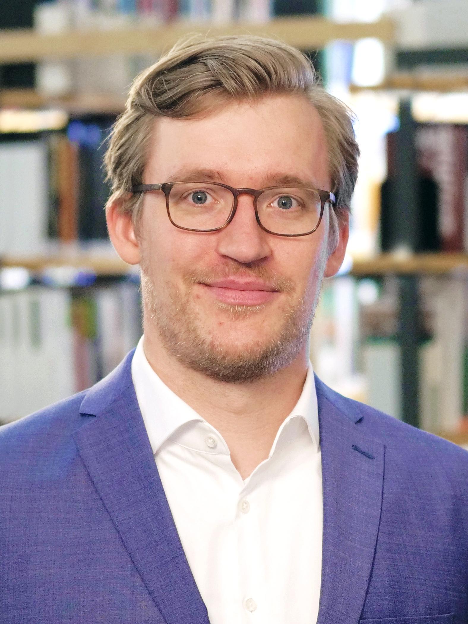 Jens Stappenbeck