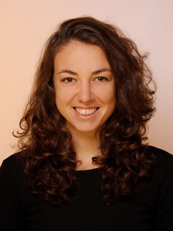 Victoria Scheyer